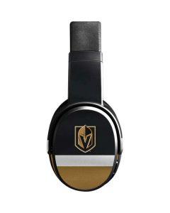 Vegas Golden Knights Jersey Skullcandy Crusher Wireless Skin