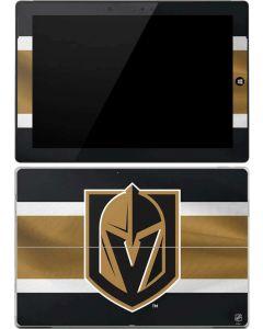 Vegas Golden Knights Jersey Surface 3 Skin