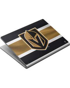 Vegas Golden Knights Jersey Surface Book Skin