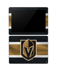 Vegas Golden Knights Jersey Surface Go Skin