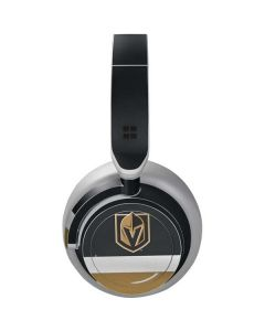 Vegas Golden Knights Jersey Surface Headphones Skin