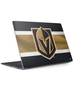 Vegas Golden Knights Jersey Surface Laptop 2 Skin