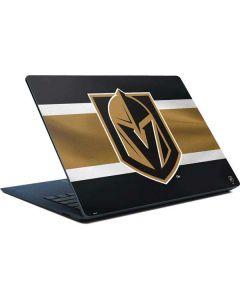 Vegas Golden Knights Jersey Surface Laptop Skin