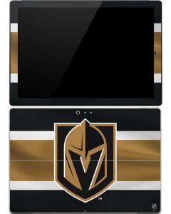 Vegas Golden Knights Jersey Surface Pro (2017) Skin