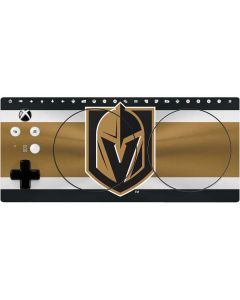 Vegas Golden Knights Jersey Xbox Adaptive Controller Skin