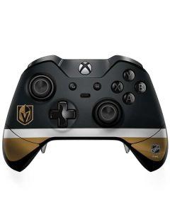 Vegas Golden Knights Jersey Xbox One Elite Controller Skin
