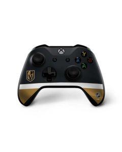 Vegas Golden Knights Jersey Xbox One X Controller Skin