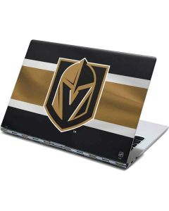 Vegas Golden Knights Jersey Yoga 910 2-in-1 14in Touch-Screen Skin