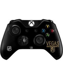 Vegas Golden Knights Lineup Xbox One Controller Skin