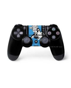 Vegeta Combat PS4 Controller Skin