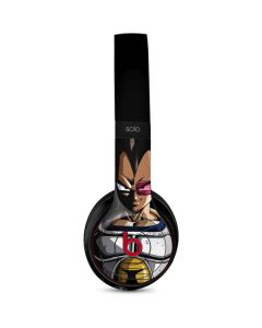 Vegeta Portrait Beats Solo 3 Wireless Skin
