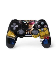 Vegeta Portrait PS4 Pro/Slim Controller Skin