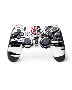 Vegeta Wasteland PS4 Controller Skin