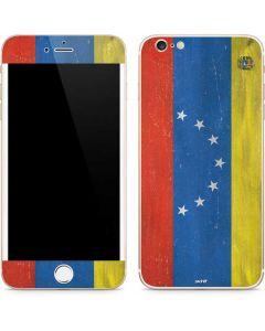 Venezuela Flag Distressed iPhone 6/6s Plus Skin