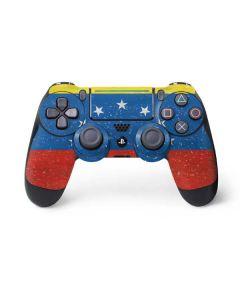 Venezuela Flag Distressed PS4 Pro/Slim Controller Skin