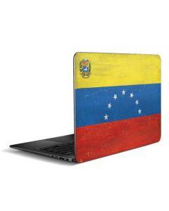 Venezuela Flag Distressed Zenbook UX305FA 13.3in Skin
