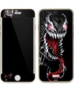 Venom Drools iPhone 6/6s Skin