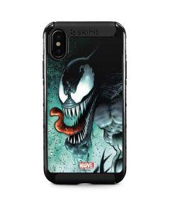 Venom Is Hungry iPhone XS Cargo Case