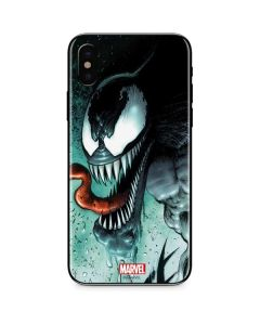 Venom Is Hungry iPhone XS Max Skin