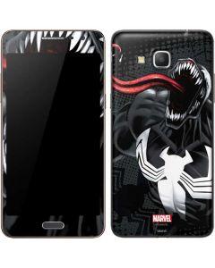Venom Roars Galaxy Grand Prime Skin