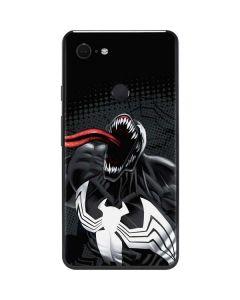 Venom Roars Google Pixel 3 XL Skin