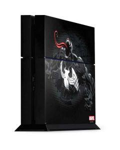 Venom Roars PS4 Console Skin
