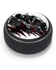 Venom Slashes Amazon Echo Dot Skin