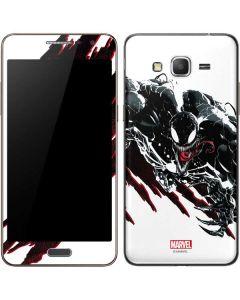 Venom Slashes Galaxy Grand Prime Skin