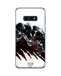 Venom Slashes Galaxy S10e Skin