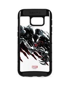 Venom Slashes Galaxy S7 Edge Cargo Case