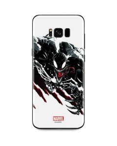 Venom Slashes Galaxy S8 Plus Skin
