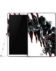 Venom Slashes Samsung Galaxy Tab Skin