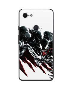 Venom Slashes Google Pixel 3 XL Skin