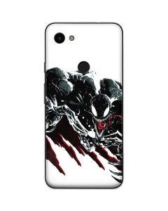 Venom Slashes Google Pixel 3a XL Skin