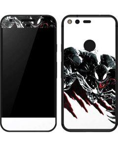 Venom Slashes Google Pixel Skin