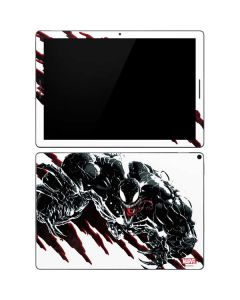 Venom Slashes Google Pixel Slate Skin