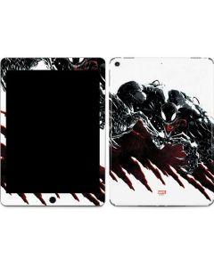 Venom Slashes Apple iPad Air Skin