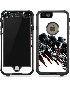 Venom Slashes iPhone 6/6s Waterproof Case
