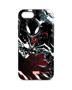 Venom Slashes iPhone 7 Pro Case