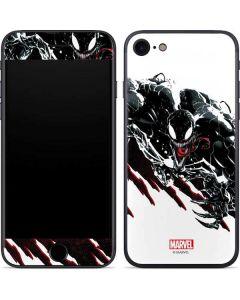 Venom Slashes iPhone 7 Skin