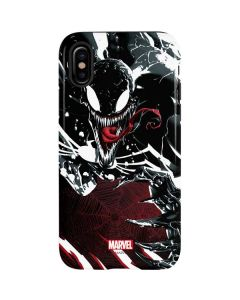 Venom Slashes iPhone XS Max Pro Case