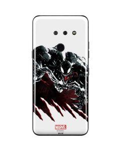 Venom Slashes LG G8 ThinQ Skin