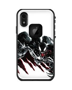 Venom Slashes LifeProof Fre iPhone Skin