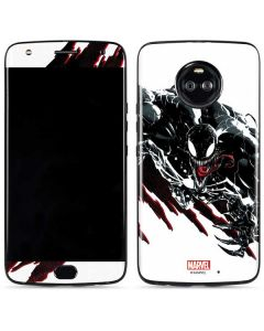 Venom Slashes Moto X4 Skin