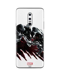 Venom Slashes OnePlus 7 Pro Skin