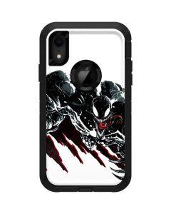 Venom Slashes Otterbox Defender iPhone Skin