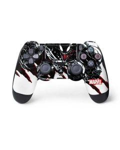 Venom Slashes PS4 Controller Skin