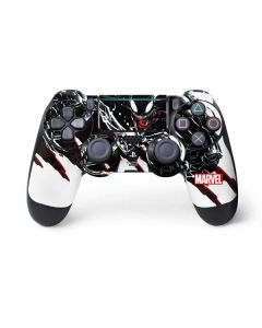 Venom Slashes PS4 Pro/Slim Controller Skin