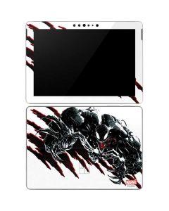 Venom Slashes Surface Go Skin