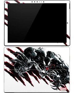 Venom Slashes Surface Pro (2017) Skin